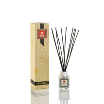 Reed Diffuser Cube - Blush Rose & Amber - Choose Your Perfume: blush-ros... - $31.21