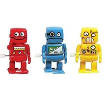 Good, Bad & Ugly Robot Wind-Ups Set - $13.48
