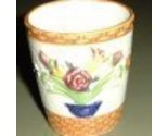 Vase  pottery floral thumb155 crop