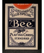 """Sealed Deck of """"Bee"""" #92 Club Special Harrah's Casino Playing Cards - (s... - $14.99"""
