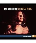 Carole King  (Essential Carole King)  - $3.98