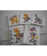 Small Gift Cards: Lot of 15 - $2.00