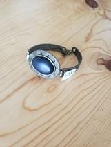 1031 Bronze W/ Black Gem Bracelet (New) - $8.14