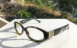 Nice Coach Dark Tortoise (Hope) Eyeglasses Frames HC 8012 5001/13 / 53-1... - $32.14
