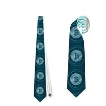 NECKTIE HIGHEST QUALITY TIE  BITCOIN  - $22.99
