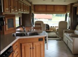 2013 Winnebago Adventurer 37 Ft. For Sale In Graford, TX 76449 image 2