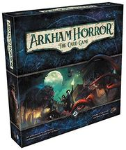 Arkham Horror: The Card Game [New] - $45.55