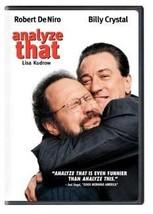 DVD - Analyze That (Widescreen) DVD  - $7.08