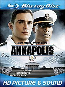 Annapolis (Blu-ray) New