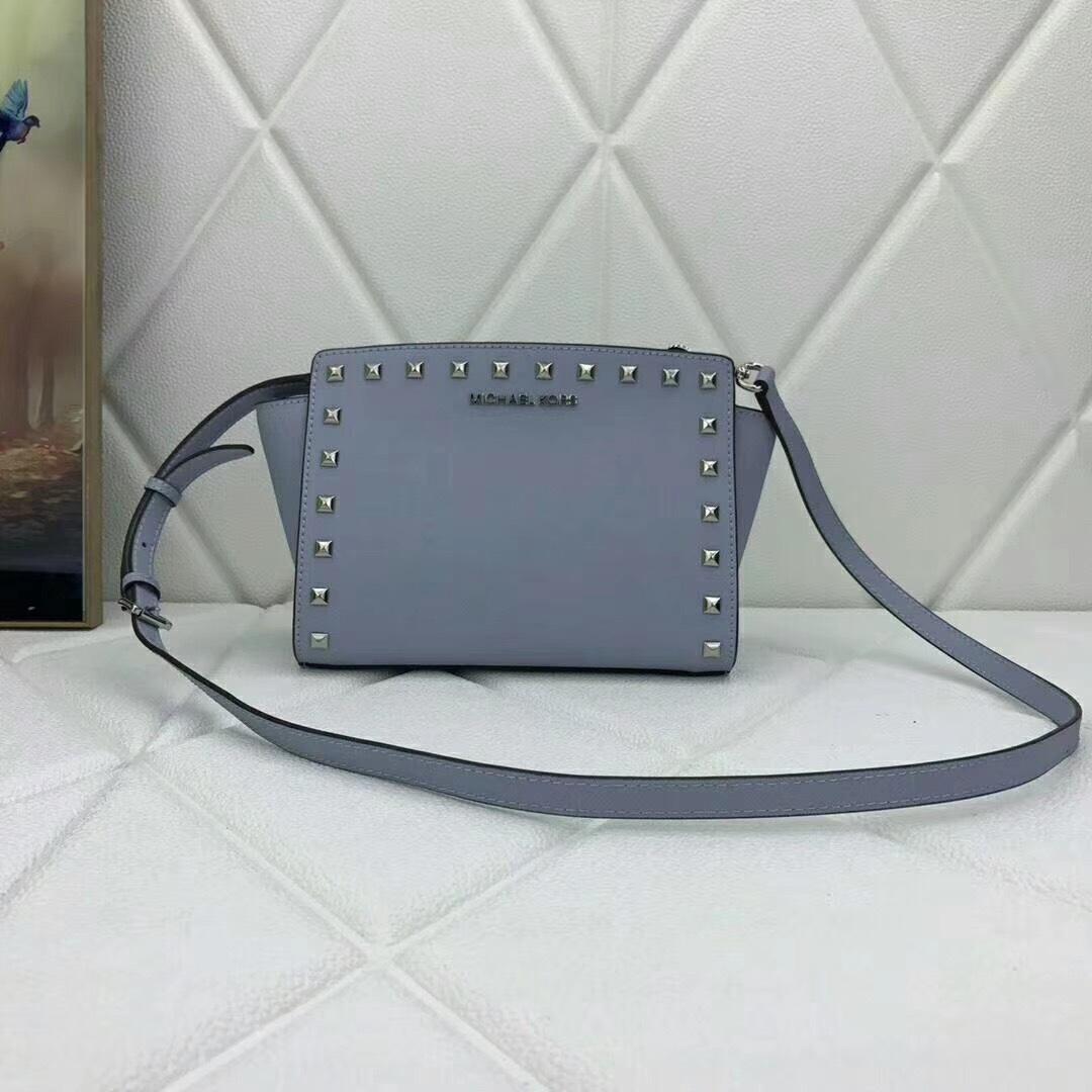 ac7fed7d2d98 Michael Kors Selma Stud Medium Crossbody Bag and 50 similar items. Img 4722
