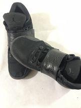 Nike Air Jordans 854557-001 Black 12 image 7