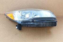 13-16 Ford Escape Halogen Headlight Lamp Passenger Right RH image 8