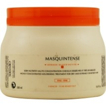 Kerastase Nutritive Masquintense Nourishing Treatment For Fine Hair 16.9... - $121.24