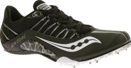 Saucony Spitfire 3 Size US 9.5 M (B) EU 41 Women's Track Running Shoes S29018-2 - $29.39