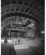 Metro Center subway station under construction in Washington, DC Photo P... - $8.81+