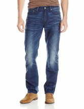 NEW LEVI'S STRAUSS 514 MEN'S PREMIUM ORIGINAL SLIM STRAIGHT LEG JEANS 514-0667