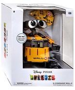 Pixar Collection Disney U-Command Wall-E Action Figure - $673.73