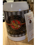 Winston Cup Champions 25Th Anniversary Collection It's 1996 Beer Stein Mug - $14.54