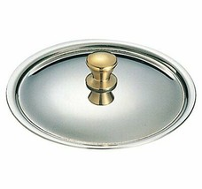 *Suke Wada Works SW Puchipan lid 12cm for 18-8 stainless steel - $19.40