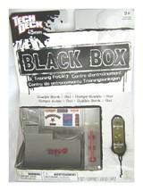 Tech Deck Black Box Double Bank / Rail #20040686 - $16.82