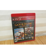 God of War Collection (Greatest Hits) (PlayStation 3 PS3 2009) - $14.01