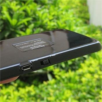 Super Slim Mini Bluetooth Keyboard PC Laptop Smart Phone and TV