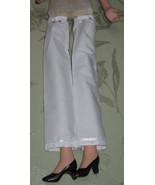 Boudoir Bed Flapper Smoker Doll Anita Standard Keeneye WKS Pantaloons Le... - $17.81