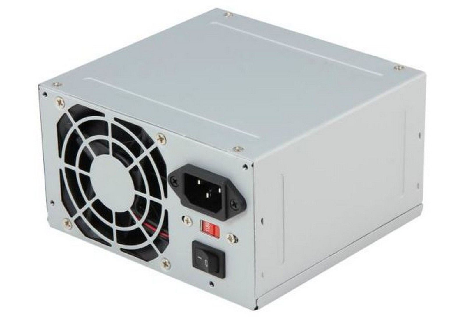 New PC Power Supply Upgrade for HP Pavilion  a622n Desktop Computer