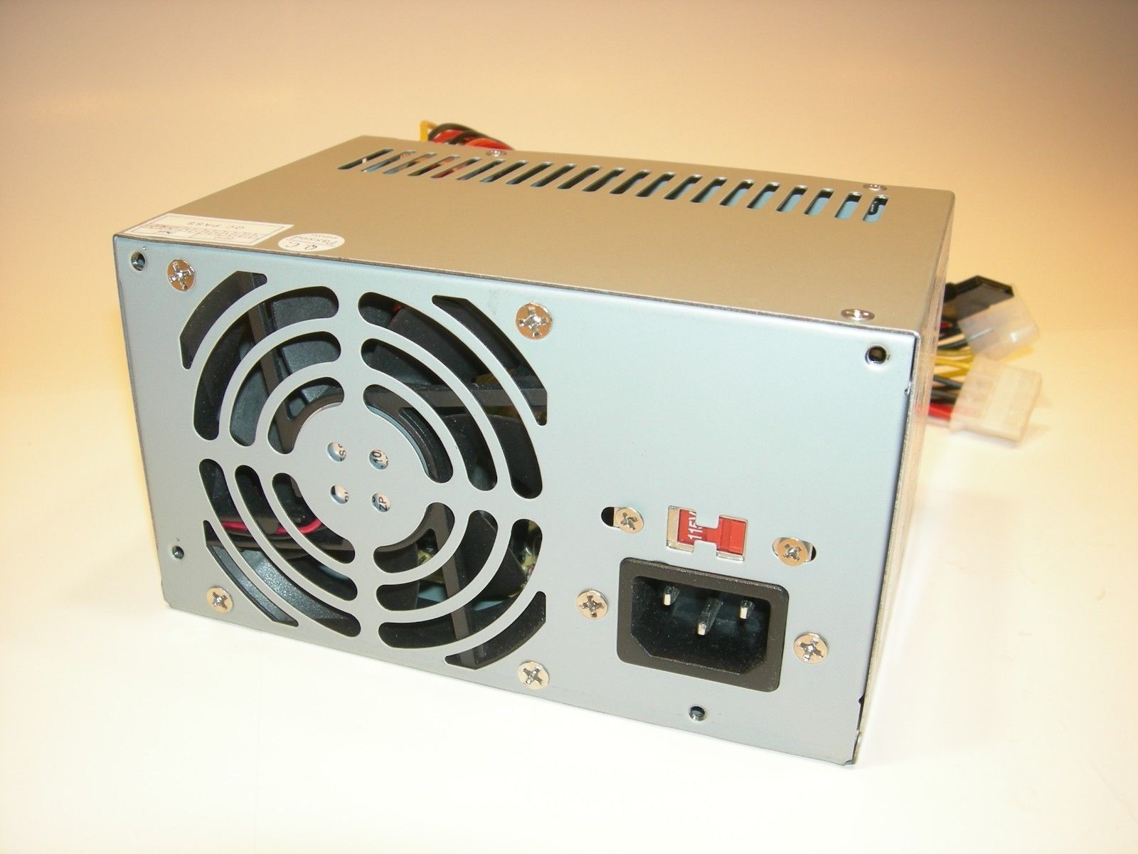 New PC Power Supply Upgrade for Dell and 26 similar items