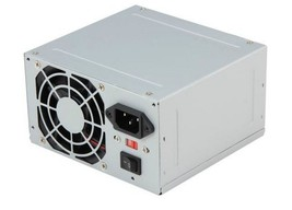 New PC Power Supply Upgrade for HP AU769AA Slimline SFF Computer - $39.56