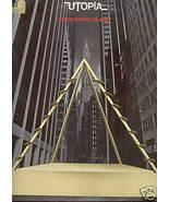 UTOPIA LP Oops! Wrong Planet Todd Rundgren - $1.99