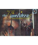 THE LIMELITERS LP Elektra EKL-180 Glenn Yarbrough - $2.99