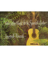 LAURINDO ALMEIDA LP Villa -Lobos Spanish Guitar Music - $3.00