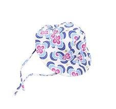 Flower,Pure Cotton Comfortable Ventilate Children Cap/Bucket Hat image 1