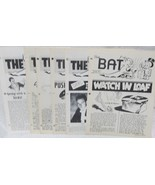 The Bat 1947 Numbers 37-48 - $49.00
