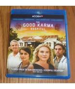 Good Karma Hospital Series Season 3 (Blu-Ray Disc)  - $25.96