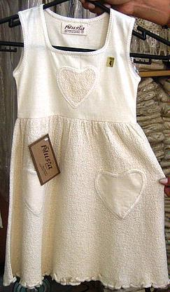 Baby Dress from