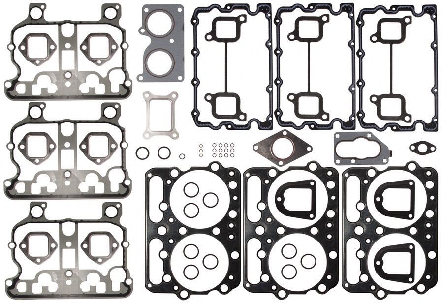 N14 Celect Plus Upper Head Gasket Kit Cummins
