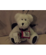 Boyd Razz-Beary~U B Gone Buzz off Bear Retired. with Tags - $9.95
