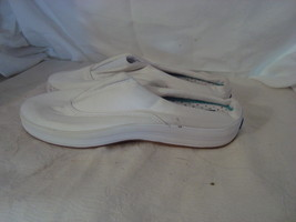 Keds 9.5 Open Back Tennis Shoe - £16.18 GBP