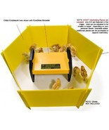 Chick Brooder and Enclosure Pack - Keep Critter... - $145.00