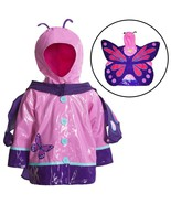 Western Chief Butterfly Wings Raincoat or Dress... - $39.99