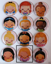 RAPUNZEL CHARM for Jewelry Disney Princess Art Cell Phone Dangle Cute - $2.00