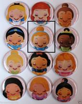 CINDERELLA CHARM for Jewelry Disney Princess Art Cell Phone Dangle Cute - $2.00