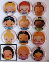 POCAHONTAS CHARM for Jewelry Disney Princess Art Cell Phone Dangle Cute - $2.00