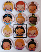 SNOW WHITE CHARM for Jewelry Disney Art Cell Phone Dangle Cute - $2.00