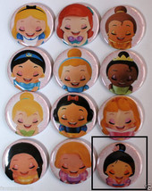 MULAN CHARM for Jewelry Disney Princess Art Cell Phone Dangle Cute - $2.00