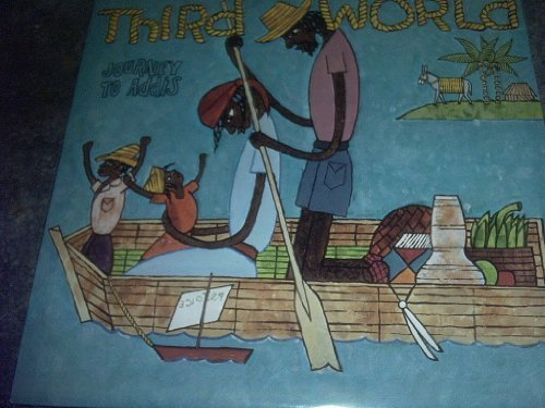 Primary image for Journey to Addis Vinyl Lp Record [Vinyl] THIRD WORLD