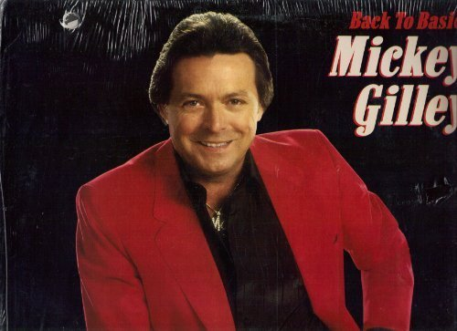 Primary image for Back to Basics [Vinyl] Mickey Gilley