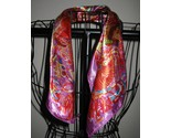 D537 colorful purple scarf thumb155 crop